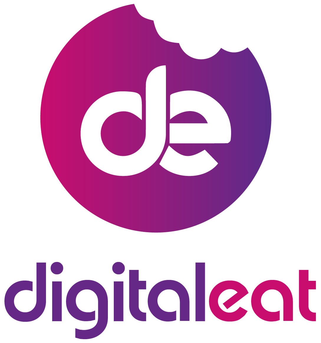 Logo Digital Eat