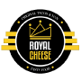 Logo Royal Cheese